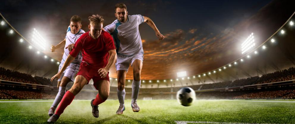 Fotball betting - Ingen sport gir mer odds enn fotball